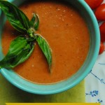 spicy tomato soup recipe