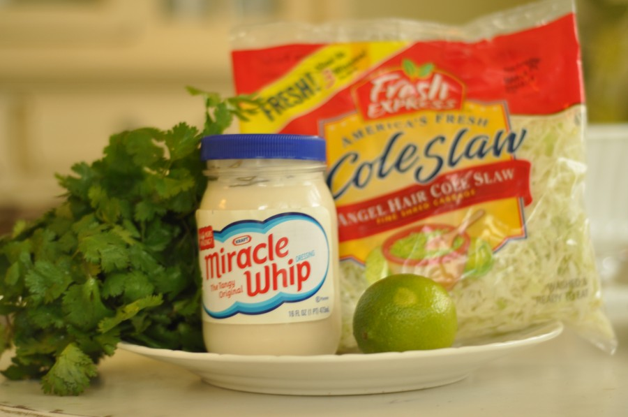 How to Make Fish Tacos {on Friday during Lent}