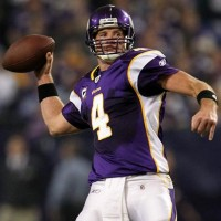 On Brett Favre and other things I love……