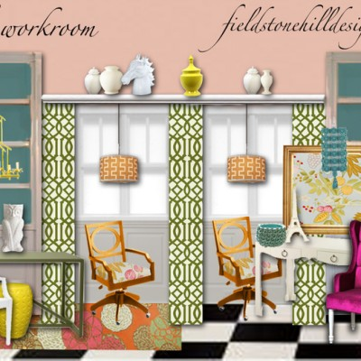 The Workroom Design Files