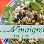 vinaigrette recipes