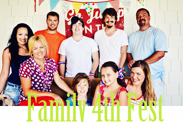 family fourth fest