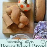 honeywheatbread