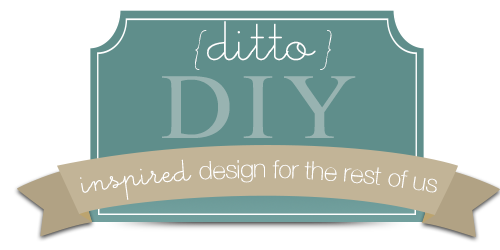 {ditto} DIY