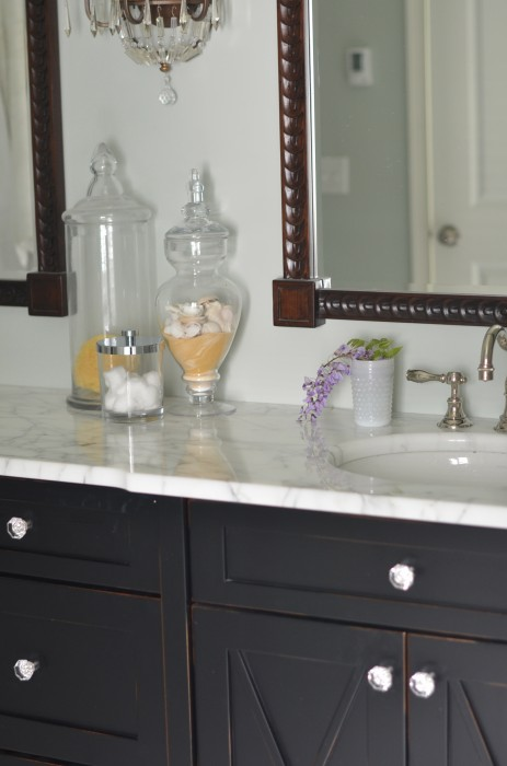 Living With Marble Countertops