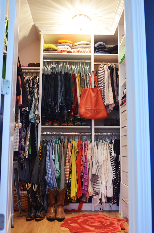 Closet Organizing Tips And My Favorite Clothes Part 1