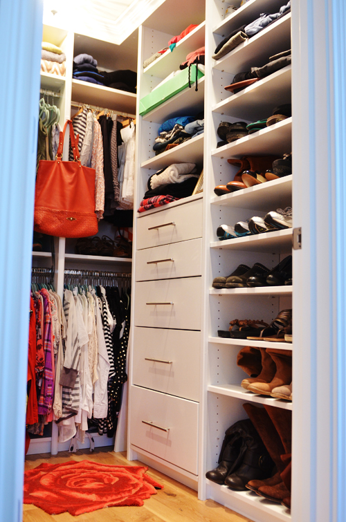 Closet Organizing Tips Part 1 Lifegrace