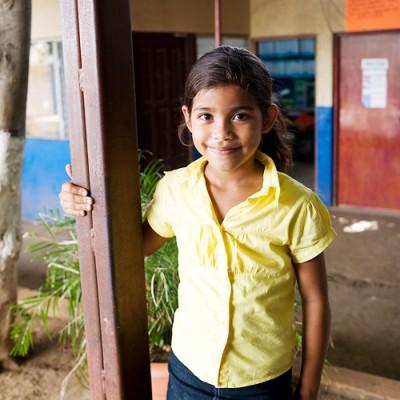 I've Got You {Nicaragua, Day 5}