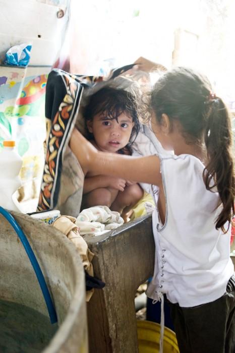Compassion trip to Nicaragua 2013