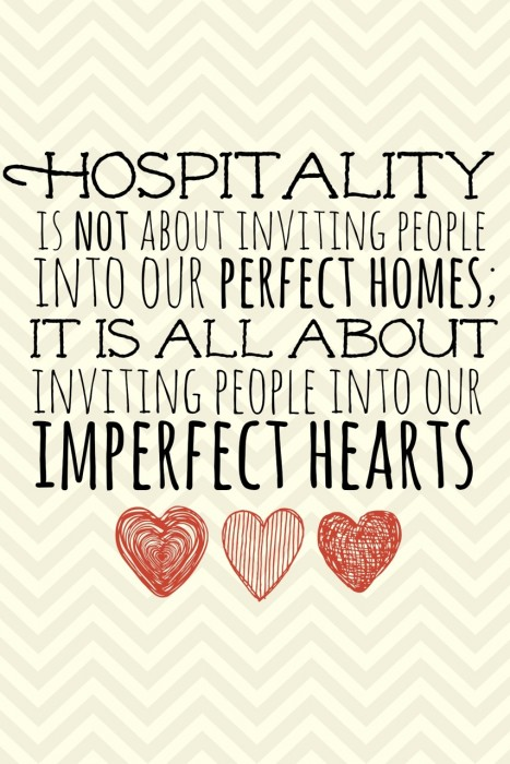 Hospitality is not about.... (via lifeingrace)