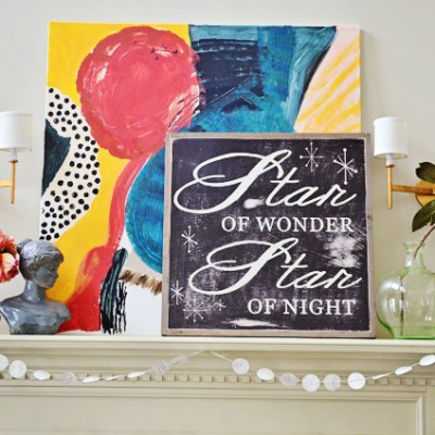 Star of Wonder::Between You and Me Signs