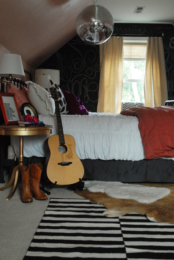 teen girl\u0027s room via lifeingrace & Elements of a Teen Girl\u0027s Room