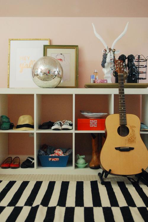 teen girl's room via lifeingrace