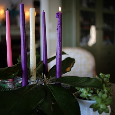 Why We Need Advent So Desperately (Week 1)