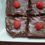 Best Ever Homemade Brownies  via lifeingrace