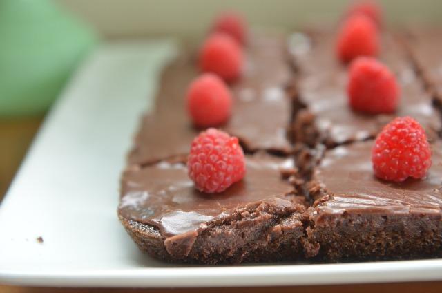 Best Ever Homemade Brownies  via lifeingrace