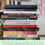 2014readinglist