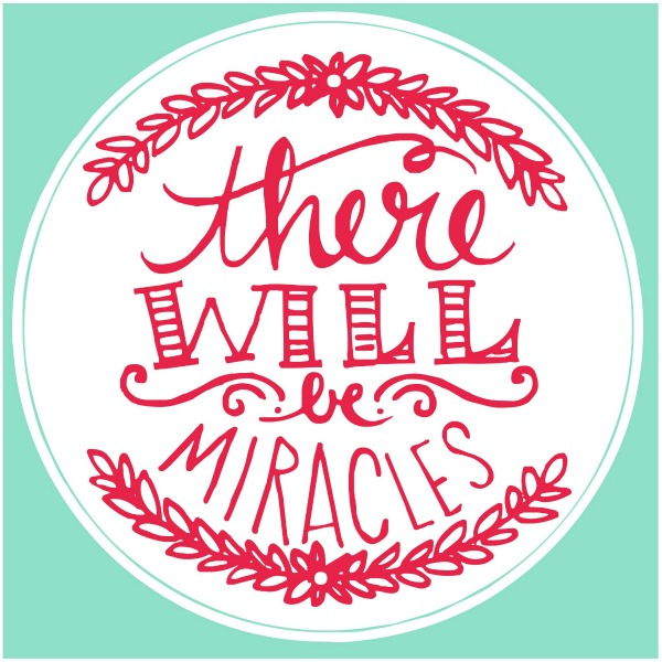 Miracles Printables