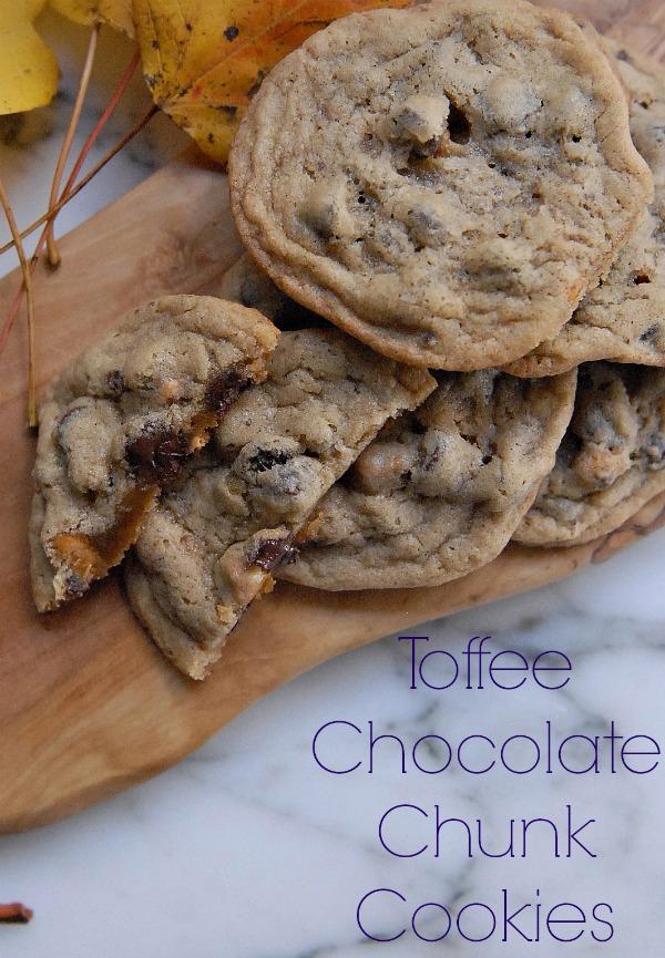 toffeechunkcookies