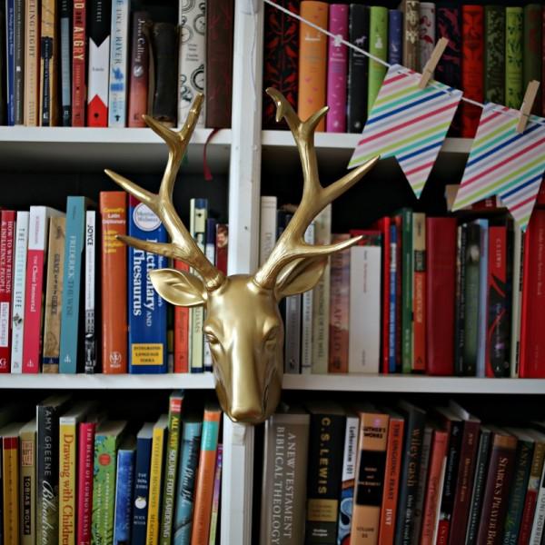 3 Reasons You Should Still Build a Family Library (in a digital, konmari world)